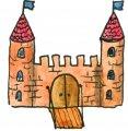 Liedjes_033_Een_groot_kasteel