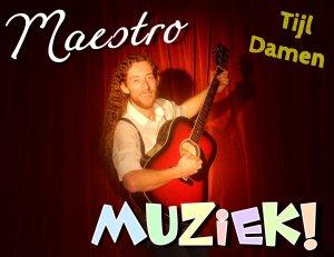 Maestro_Muziek_TijlDamen