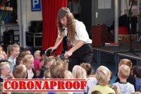 De Pensioenshow - Coronaproof